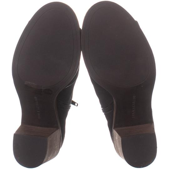 Lucky Brand Black Mules Image 5