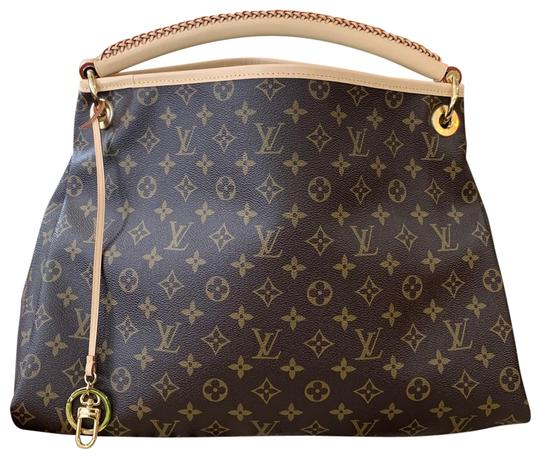 Preload https://img-static.tradesy.com/item/26872977/louis-vuitton-artsy-box-wow-like-new-never-used-mm-dustbag-hanging-charm-brown-monogram-coated-canva-0-3-540-540.jpg