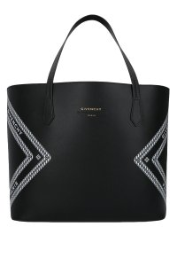 Givenchy Wing Wing Tote in Black