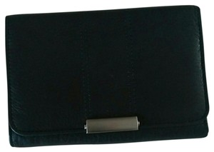 Tannery West Tannery West | Vtg Wilsons Leather Wallet Dk Navy