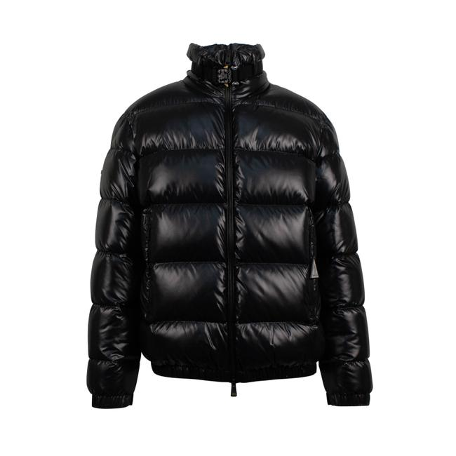 Item - Black Genius Alyx 'sirus' Down Filled Quilted Puffer Coat Size 4 (S)