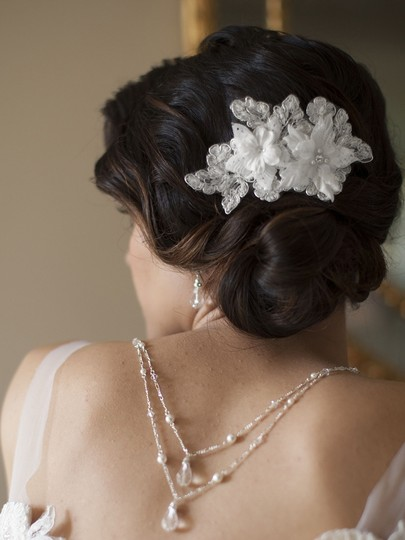 Preload https://item3.tradesy.com/images/other-handmade-european-beaded-lace-bridal-comb-2687887-0-0.jpg?width=440&height=440