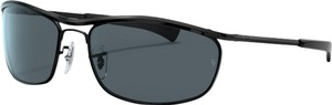Ray-Ban Lens RB3119M Olympian I Deluxe Unisex Oval