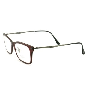 Ray-Ban RB703954565118140 Red Wine 51 18 140 Demo Lens LightRay