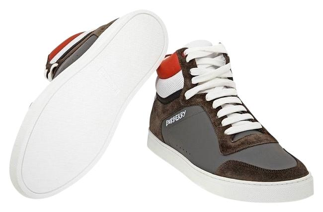 Item - Multi Colored Men's Lace Up Steel Reeth High-top Brand (Us Sneakers Size US 6 Regular (M, B)