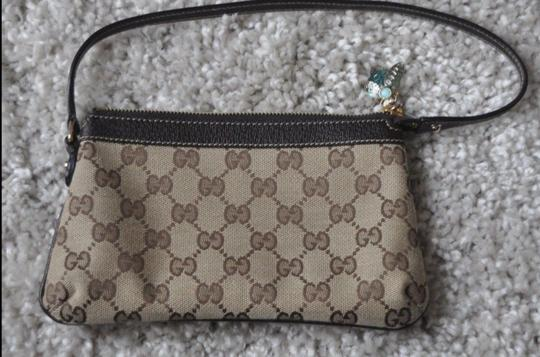 Gucci Charm Pochette Shoulder Bag