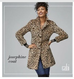 CAbi Fur Coat