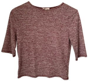 Urban Outfitters T Shirt Red