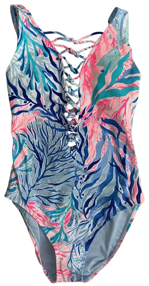 lilly pulitzer bathing suits