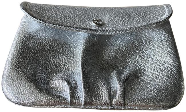 Item - Silver Pouch Wallet