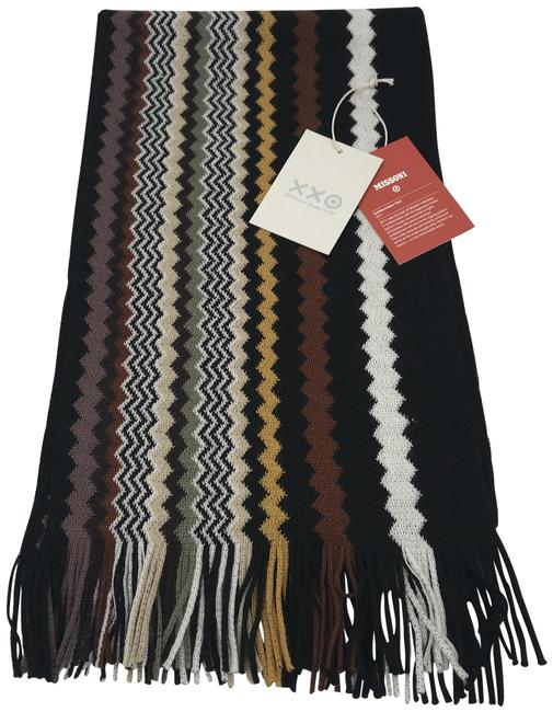 Item - Multicolor Limited Edition Scarf/Wrap