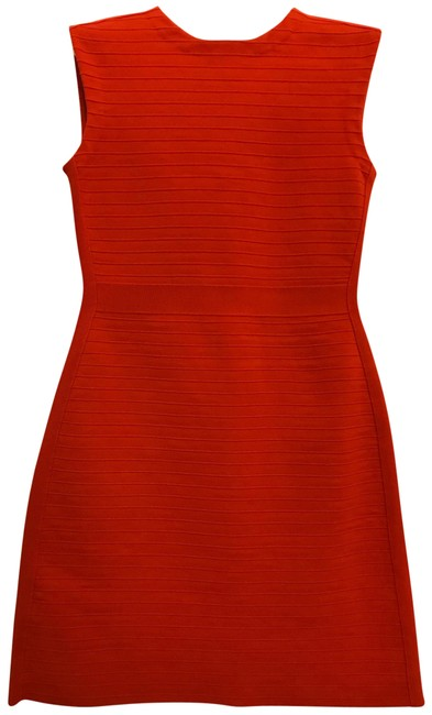 Item - Red Style Number 10153408 Short Cocktail Dress Size 0 (XS)