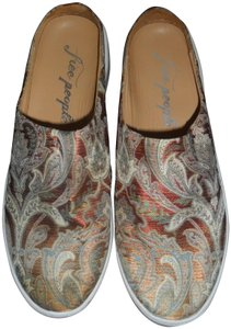 Free People Paisley Athletic