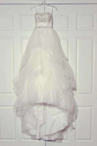 Casablanca 2052 Wedding Dress