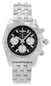 Breitling Breitling Chronomat 44 AB011012/B967-SS Stainless Steel Automatic Men's Watch