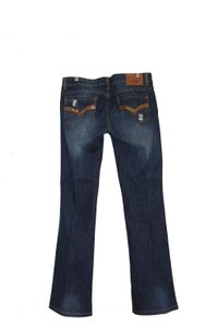 Boutique Europa Straight Leg Jeans