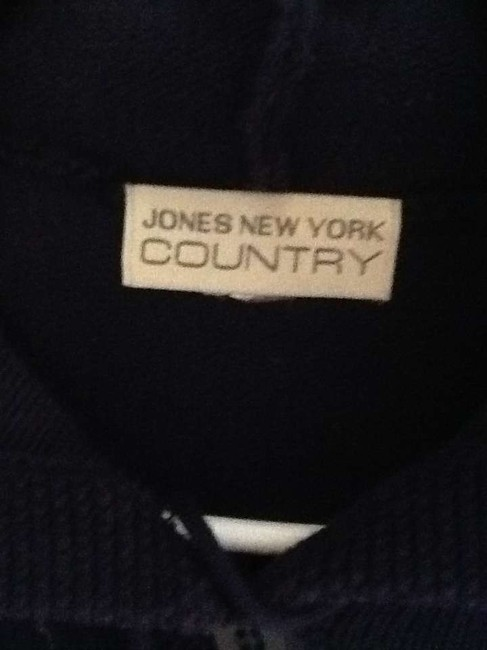 Jones of New York Country Cardigan