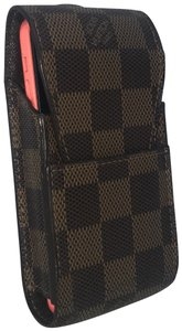 Louis Vuitton Louis Vuitton Damier Ebene Case Holder: iPhone, Cards, Cash, Cigarette