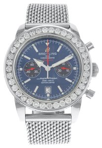 Breitling Breitling SuperOcean Heritage Chrono 125th Anniversary A23320 Diamond Mens Watch