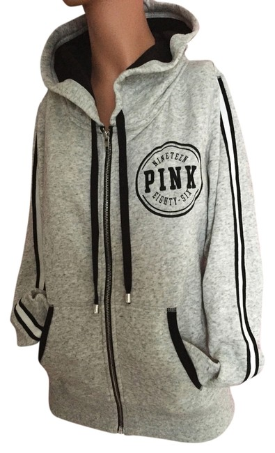 PINK Victoria's Secret Limited Edition Large Sweatshirt