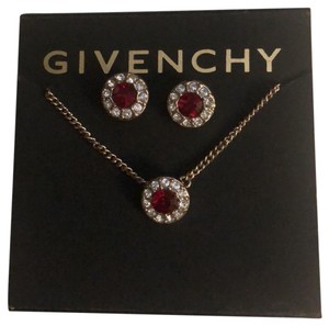 Givenchy Crystal Earring