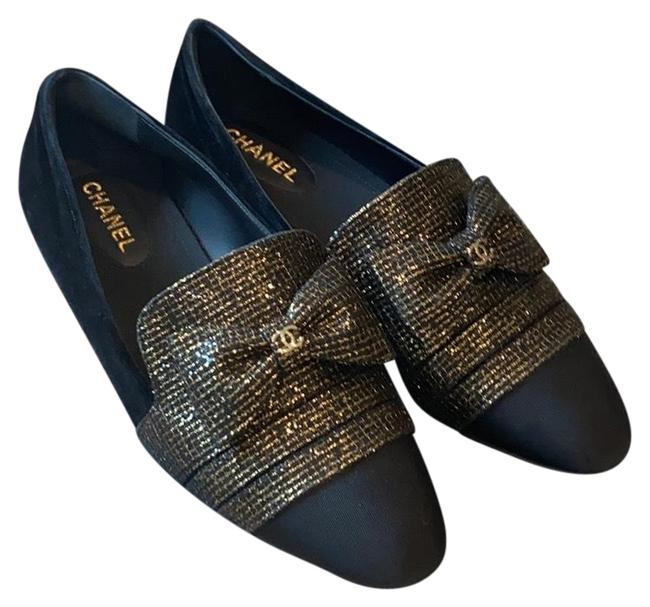 Item - Moccasin Loafers Flats Size EU 38 (Approx. US 8) Wide (C, D)