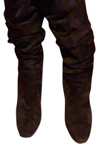 House of Houbigant brown Boots