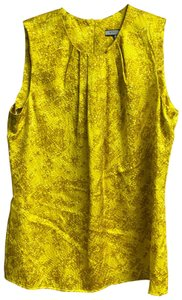 Anne Klein Top yellow gold