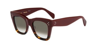 Céline Celine Catherine Cat Eye Sunglasses