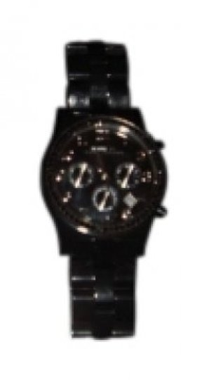 Preload https://item1.tradesy.com/images/marc-by-marc-jacobs-black-henry-resin-watch-26905-0-0.jpg?width=440&height=440