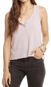 Chaser Sparkles Thermal Top pink