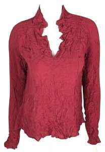 Babette Top Red