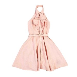 Rugby Ralph Lauren short dress Pink on Tradesy