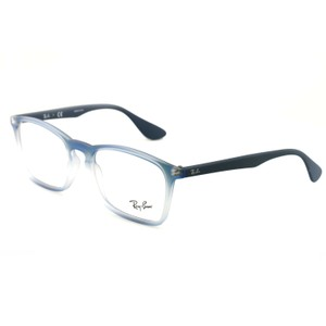Ray-Ban RB704556015318140 Navy Carbon Fiber 53 18 140 Authentic