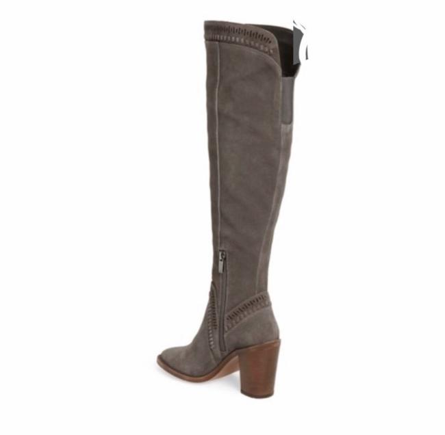 Vince Camuto Grey Madolee Boots/Booties Size US 5.5 Regular (M, B) Vince Camuto Grey Madolee Boots/Booties Size US 5.5 Regular (M, B) Image 6