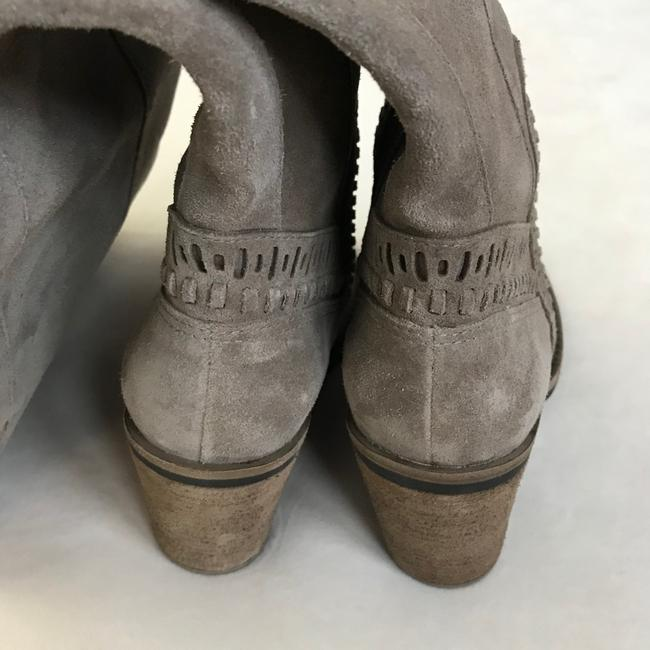 Vince Camuto Grey Madolee Boots/Booties Size US 5.5 Regular (M, B) Vince Camuto Grey Madolee Boots/Booties Size US 5.5 Regular (M, B) Image 7