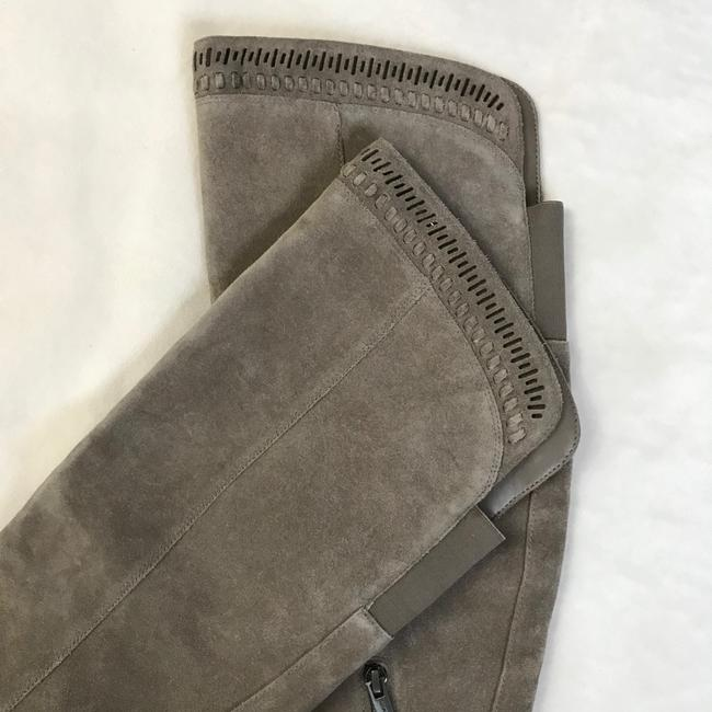 Vince Camuto Grey Madolee Boots/Booties Size US 5.5 Regular (M, B) Vince Camuto Grey Madolee Boots/Booties Size US 5.5 Regular (M, B) Image 9
