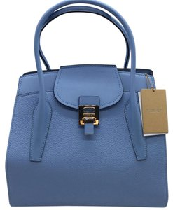 Michael Kors Collection Satchel in Blue