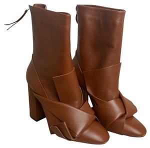 No.21 brown Boots