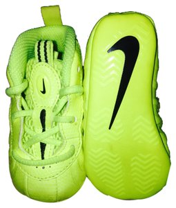 Nike NEON GREEN Athletic