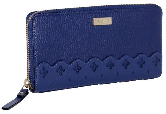 Item - Blue New Marcus Street Neda In Asilah Wallet