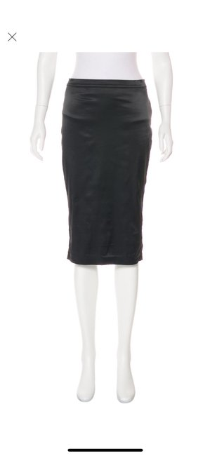 Item - Black Dolceskirt1 Skirt Size 4 (S, 27)