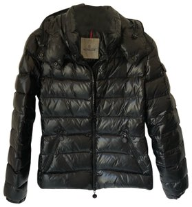 Moncler Puffer Hooded Coat