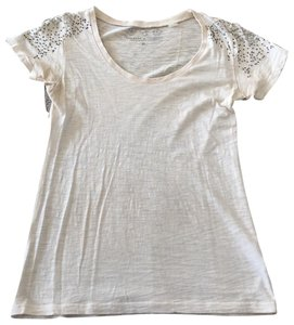 Threads 4 Thought T Shirt Ivory