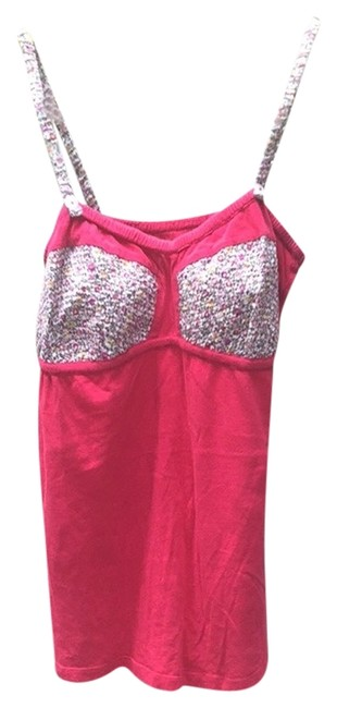 Preload https://item4.tradesy.com/images/anthropologie-red-tank-topcami-size-8-m-2691973-0-0.jpg?width=400&height=650