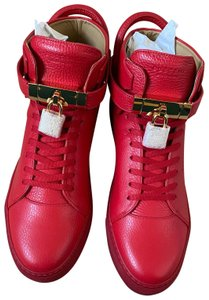 Buscemi Red Athletic