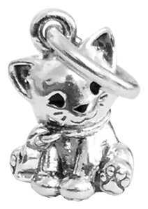 PANDORA Kitten Dangle Charm