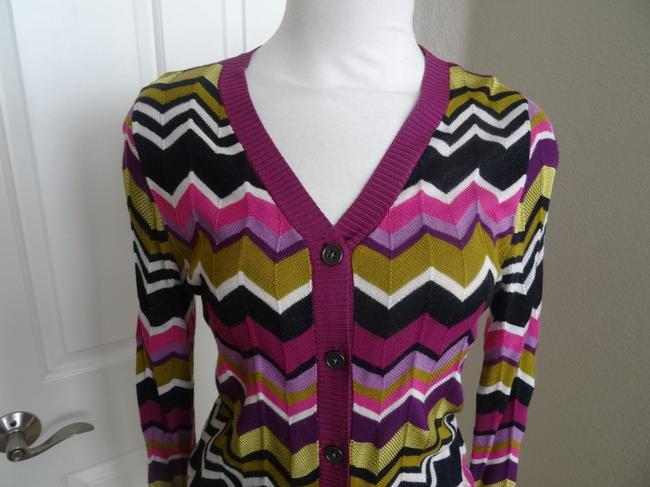 Missoni for Target Cardigan