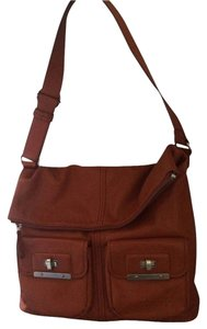 Banana Republic Leather Purse Shoulder Bag