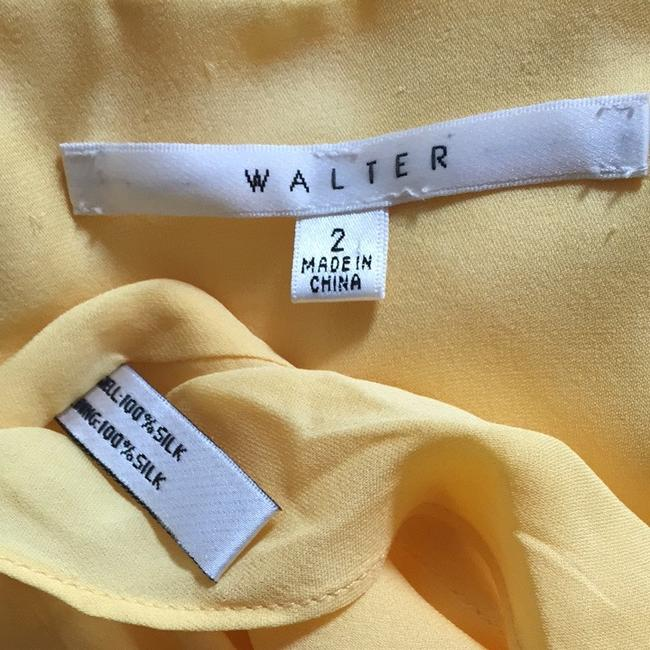W118 by Walter Baker short dress on Tradesy
